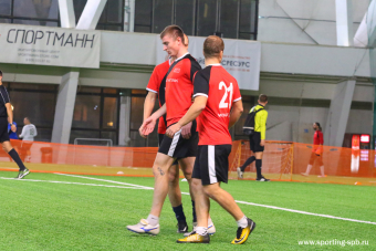 «Спасибо Паше Лесковичу, который приехал и забил три мяча»