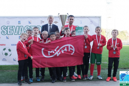 Самара благодарит Sevastopol Cup-2018