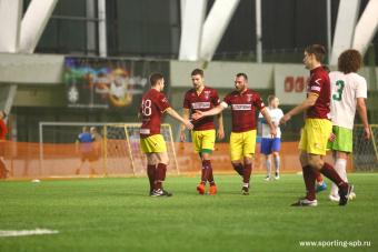 «Задача стоит выйти в плей-офф, наше место там»