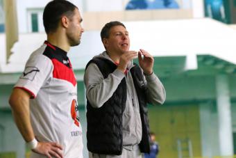 Кирилл Матушанский: «Выход в финал – это не прыжок выше головы, все объективно»