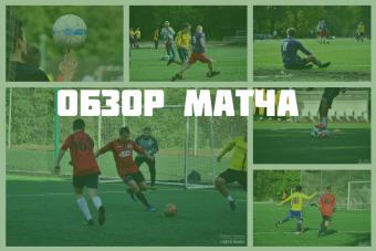 Петрович - Нарзан 0:0 -08.12.2018