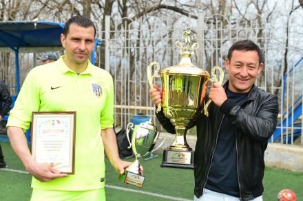 Суперкубок вместо Кубка чемпионов