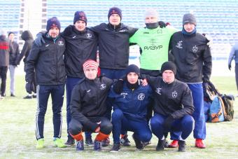 «РИЗУР-2» - лучшая команда уик-энда 22-23 декабря