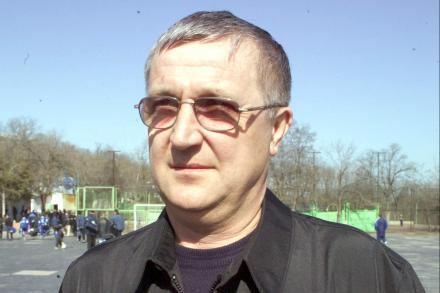 Зимнее первенство Одессы-2004/05. Виктор Татьянин: «Эту бронзу мы завоевали честно»