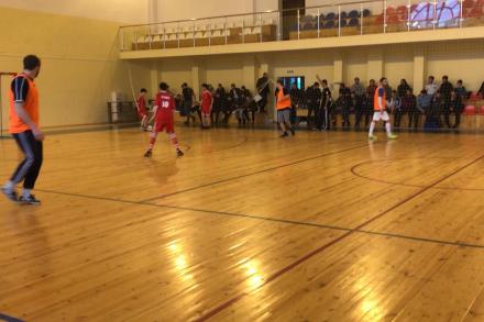 Чемпионат Карачаево-Черкесии по мини-футболу