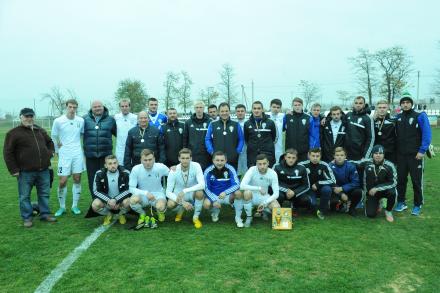 «Балканы» – команда года