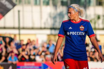 Ксения Коваленко и Юлия Плешкова  - в прямом эфире