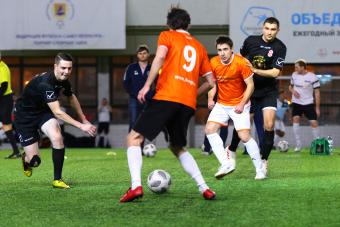 Удаления, камбэки, серии пенальти – так определялись финалисты второго дивизиона