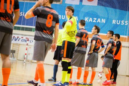 Андрей Мищенко о Кубке