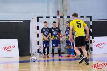 Начало первому туру «Школьной Футбольной Лиги» положили матчи команд I дивизиона.