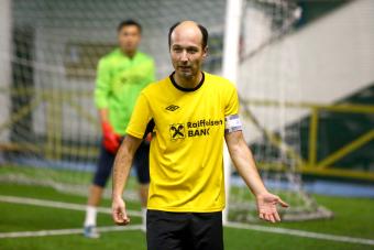 Игорь Лефельман: «Опытный тренер – наше основное приобретение к сезону»