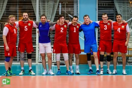Сбербанк – чемпион! Еще 4 команды претендуют на «серебро» и «бронзу»