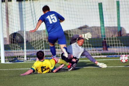 Список турниров и соревнований, проводимых Федерацией футбола в 2019 году
