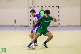 «Спринтерский» футбол – конёк следователей и прокуроров