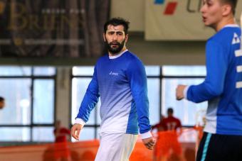 Расим Алиев: «Защита и вратарь играют здесь более важную роль, чем исполнители впереди»