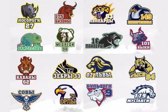 Объявляем список команд, которые прошли в 1/8 финала Mr.Ricco Школьной Футбольной Лиги