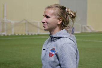 Ксения Лазарева: