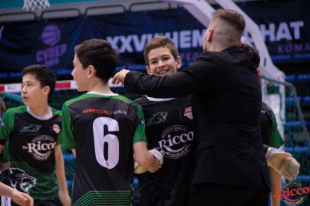 1/4 финала Школьной Футбольной Лиги позади, готовимся к полуфиналу!