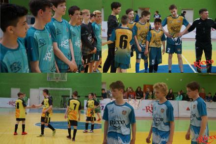 В Набережных Челнах определены все участники полуфинальных матчей.