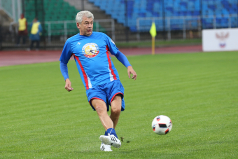 В Москве пройдет турнир имени Валерия Матюнина