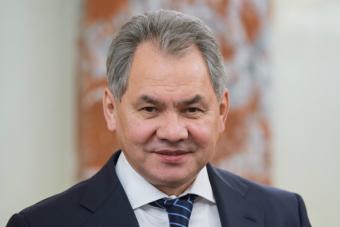 Поздравляем Сергея Кужугетовича Шойгу с днём рождения!