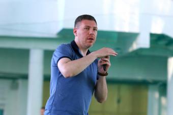 Кирилл Матушанский: «Эмоций будет много – мы хотим победить»