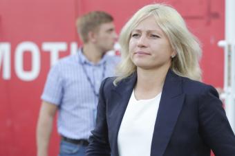 Елена Фомина: