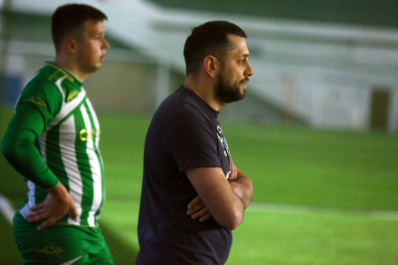 Станислав Вераксо: «Балтавто» провел совершенно невнятную игру»