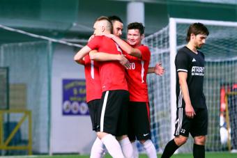 «Аталанта» провела худший матч в чемпионате, «Спортманн» поздно спохватился
