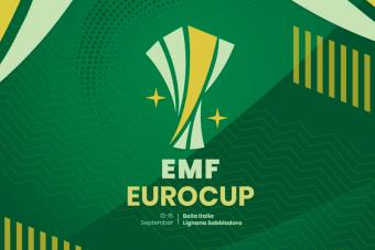 Представляем: EMF EUROCUP