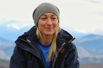 Елене Даниловой - 32!