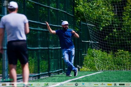 Сергей Шадрин: хотим - чтобы ребята набрались бойцовского духа, играя с командами в Суперлиге!