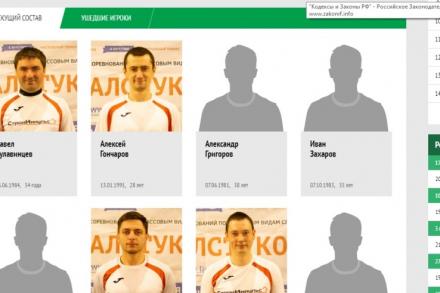 Дозаявки и переносы летнего чемпионата-2019