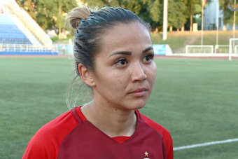 Аида Гайстенова: