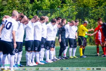 Кубок Street Football Challenge Kiev - лучшее, что будет с тобой в августе!