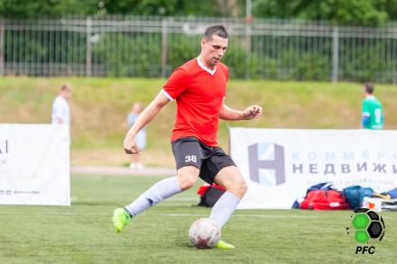 Игрок недели в Первой Лиге | PFC Summer Cup 2019