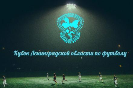14 августа в городах Волхов и Тосно состоялись полуфинальные матчи Кубка Ленинградской области