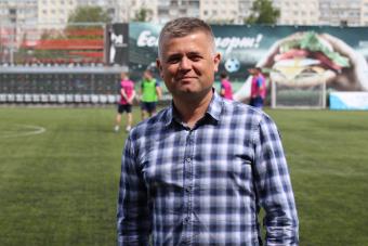 Федерация футбола поздравляет с Днем рождения Гагарина Дениса Борисовича!