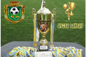 Фінал Кубка памяті О.Кириченка