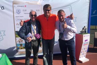 Результаты фестиваля Junior Footballer Cup 2019