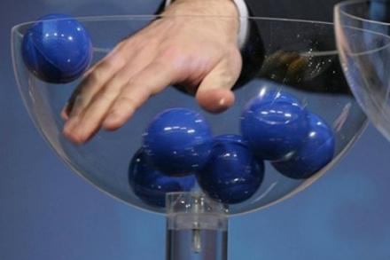 EMF Champions League: Итоги жеребьевки