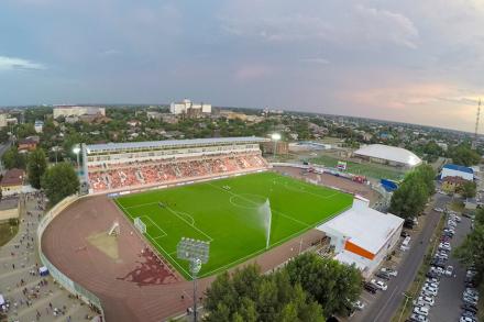 Финал Кубка России пройдет в Армавире