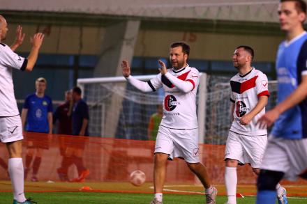 Кирилл Петровец: «Это уже наша традиция – проигрывать стартовый матч»