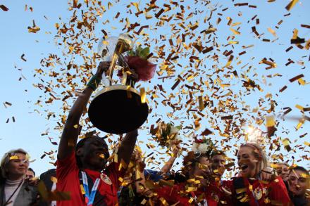 Два года победе ЦСКА в Кубке России