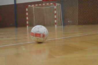 Заканчивается прием заявок от команд в соревнования по мини-футболу