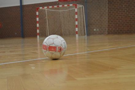 Начинается прием заявок от команд в соревнования по мини-футболу