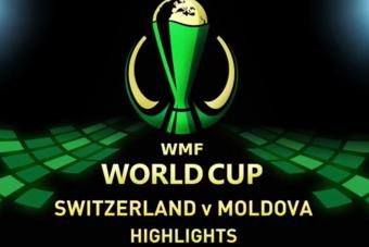 Молдова - Швейцария