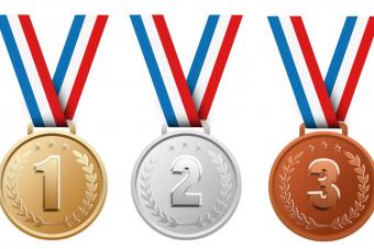 Награждение по итогам V Весеннего Чемпионата ДЮФЛ-2019