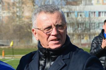 Игорь Резник: «Ожидание сменилось разочарованием»