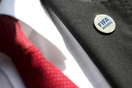Назначения арбитров на Чемпионат и Первенство Ленинградской области  на 16 октября